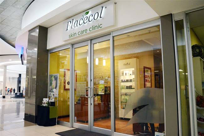 Placecol franchise group of Imbalie Beauty