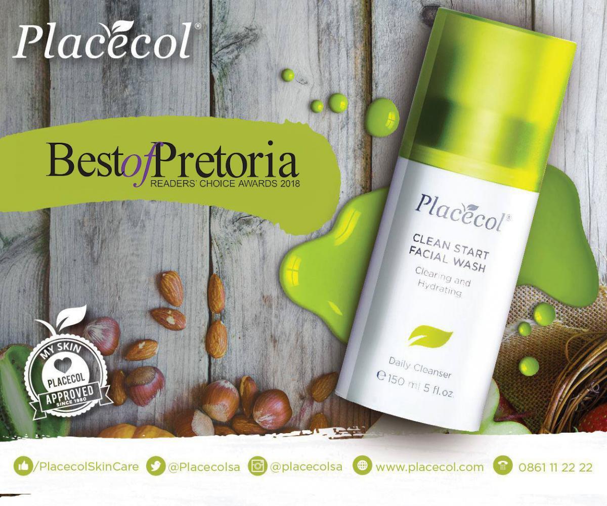 Placecol Pretoria Awards