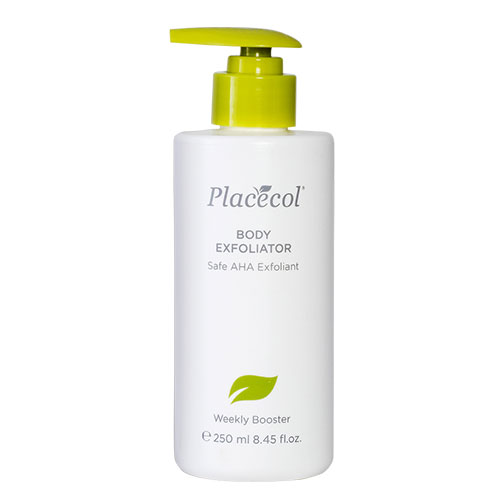 Placecol Body Exfoliator