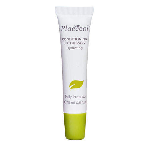 Placecol Butterflies Conditioning Lip Therapy