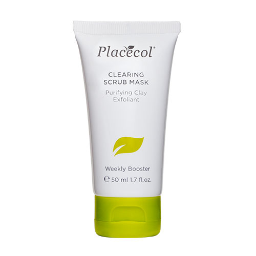Placecol Clearing Scrub Mask