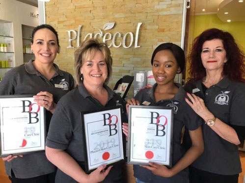 Placecol wins Best of Bloemfontein