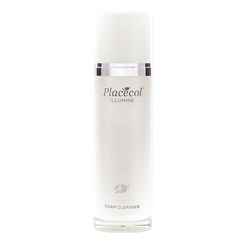 Placecol Illumine Foam Cleanser