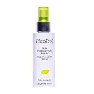 Placecol Sun Protection Spray SPF 15
